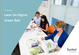 Download de Lean Six Sigma Green Belt training brochure