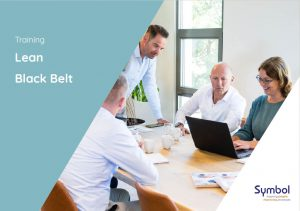 Brochure Lean Black Belt