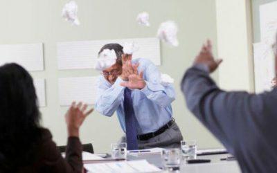 Door gebrek aan leiderschap op weg naar een lijdensweg