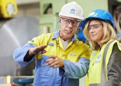 Operational excellence dankzij Six Sigma data-analyse: Tata Steel dóet het