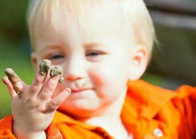 Lean en RPA: een combinatie met gouden resultaten bij kinderopvang SmallSteps