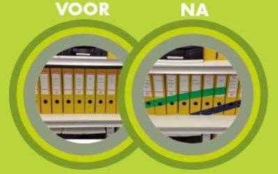 Eerste verbeteringen Yellow Belts bij CSK zichtbaar!