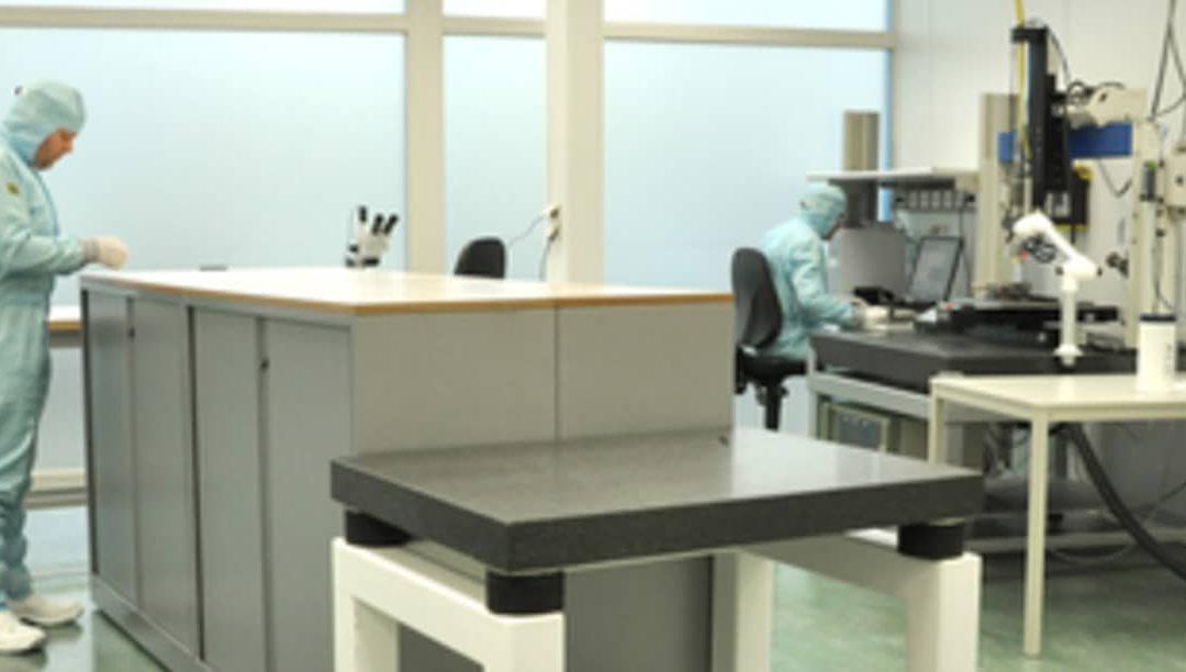 ILT Fineworks: ISO 9001 certificering als instrument om de kwaliteit te verbeteren