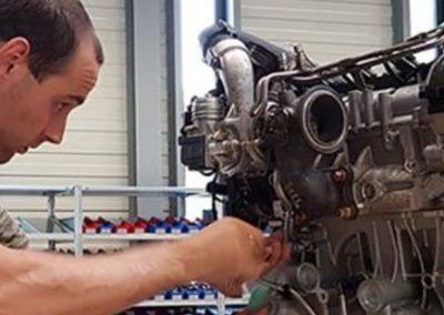 Mitsubishi Turbocharger and Engine Europe (MTEE): met audits win-winsituaties bereiken