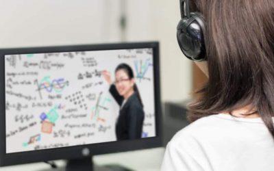 Volg nu veilig een training in onze virtual classroom!