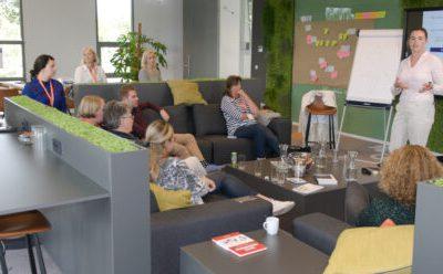 Regio Twente verspreidt samen met Symbol de 'Lean Magic' in de organisatie