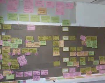 Monuta: Compleet nieuw procesontwerp