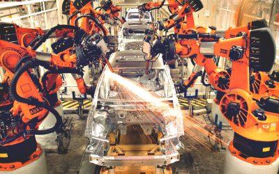SMART Industry en de toekomst van Lean Six Sigma bij EZ