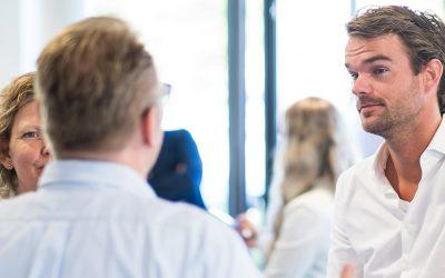 Een Lean Six Sigma teambuildingsdag op een locatie naar keuze