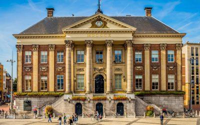 Continu verbeteren bij de Gemeente Groningen – Transitie in Continu Verbeteren