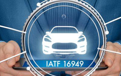 Online vragenuurtje wijzigingen geldigheid IATF 16949 als gevolg van de coronacrisis