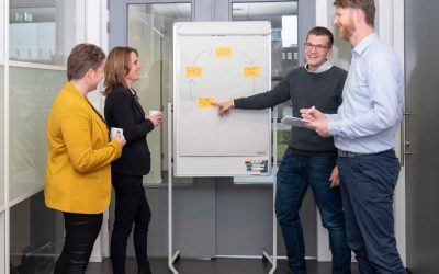 Trainingen Lean en Lean Six Sigma Yellow Belt zijn vernieuwd!