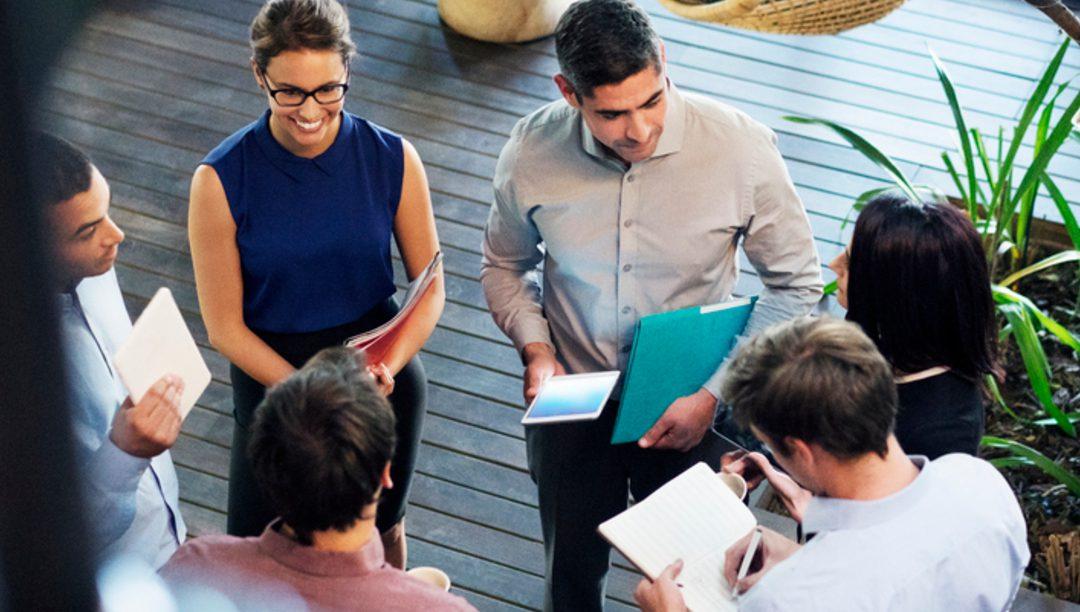 De 10 grootste valkuilen in gedrag rondom stand-up meetings