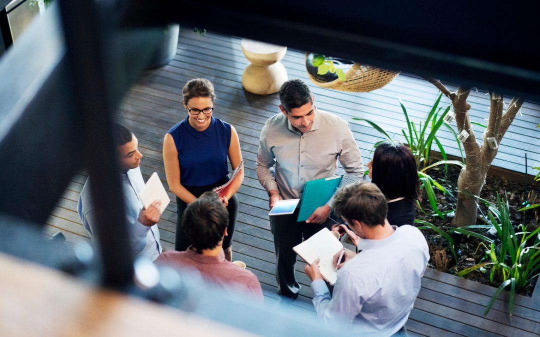 De stand-up meeting tot een succes maken? Vermijd dan deze valkuilen