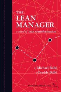 Webinar: het boek 'de Lean Manager' in anderhalf uur