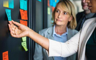 Ben jij een Lean Manager?