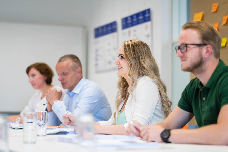 Lean Six Sigma training
