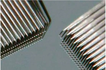 Cantilever Needle
