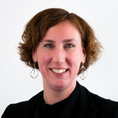 Nicole Oudshoorn