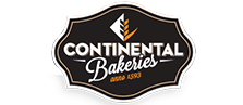 continental bakeries logo