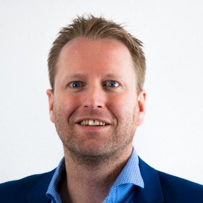 Dennis van Scherpenzeel