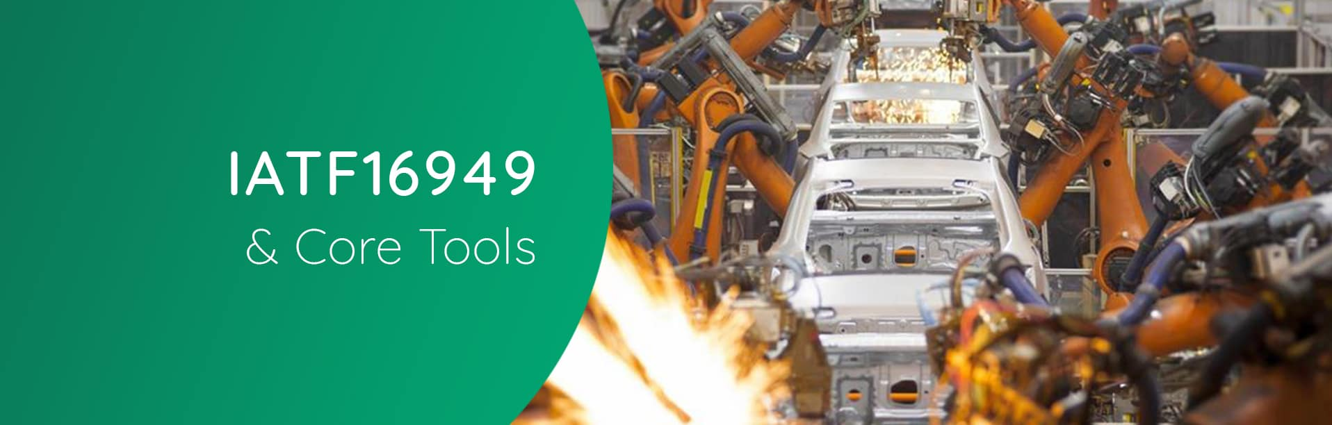 iatf 16949 core tools