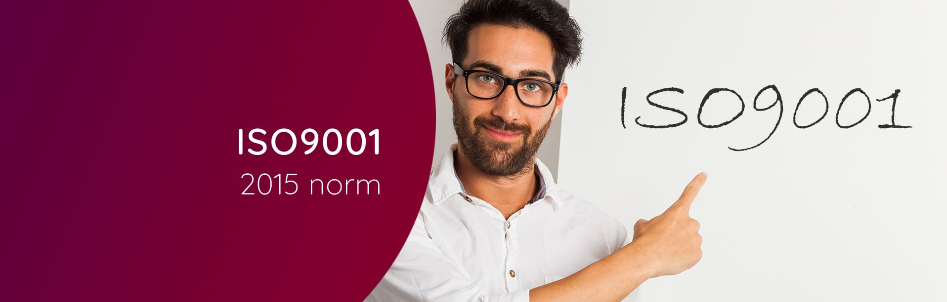 iso9001 norm