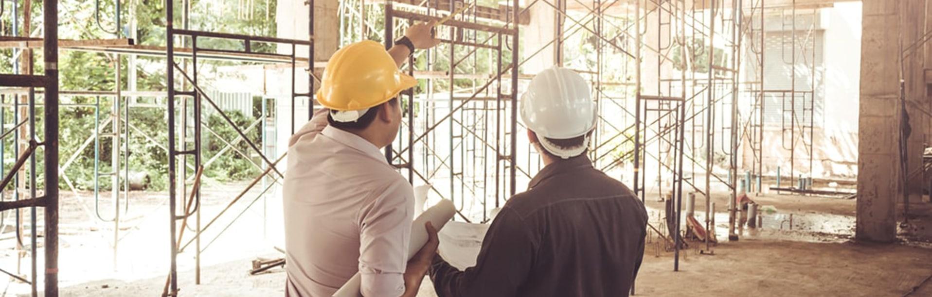 lean in de bouw