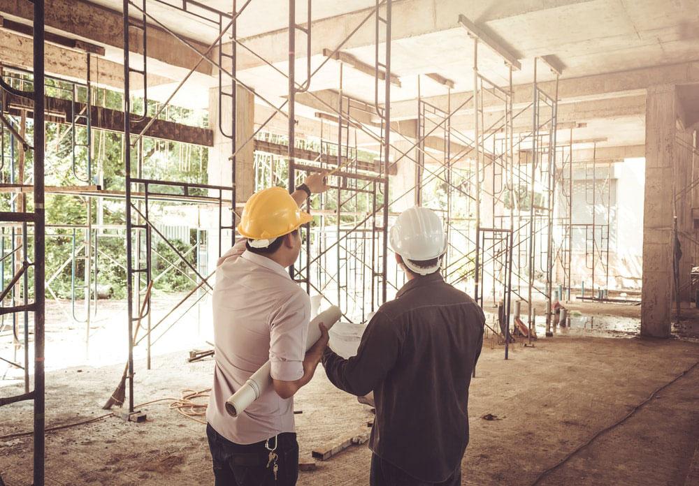 lean werken in de bouw