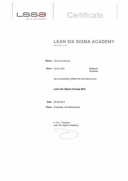 leansixsigmaorange cert
