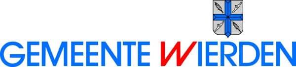 logo gemeente wierden