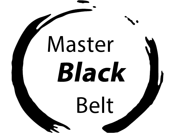 master black belt training