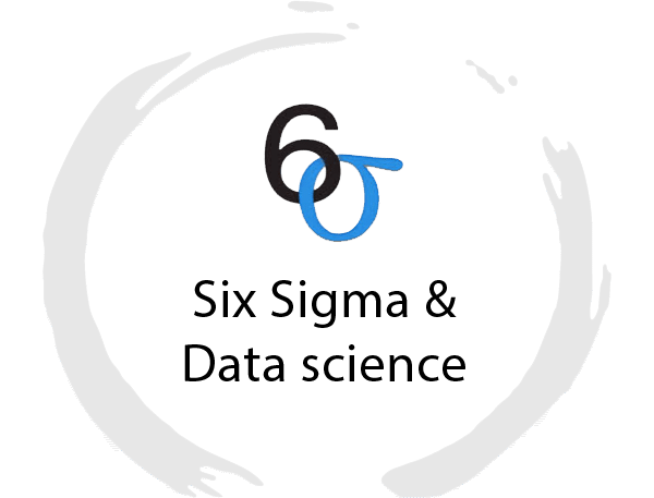 six sigma data